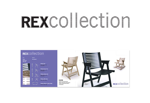 REX chairs